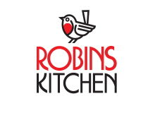 Robins Kitchen logo