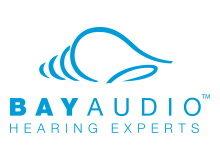 Bay Audio Logo