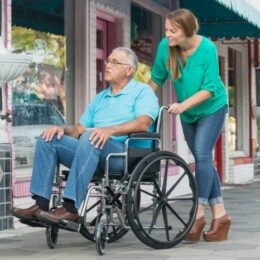 Wheelchair & Scooter Hire